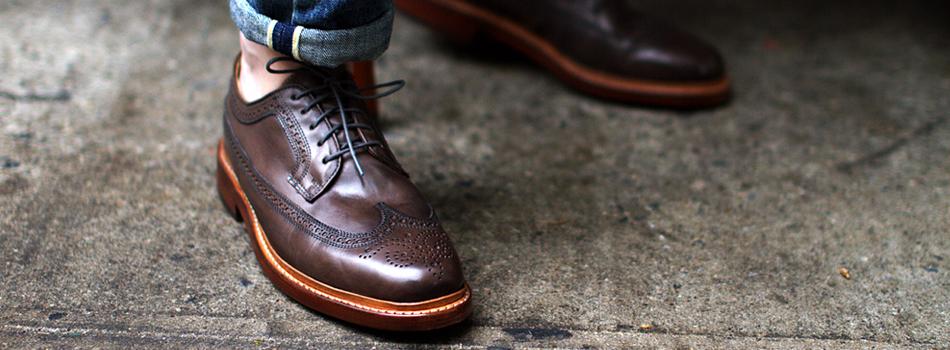 Большой выбор испанской обуви