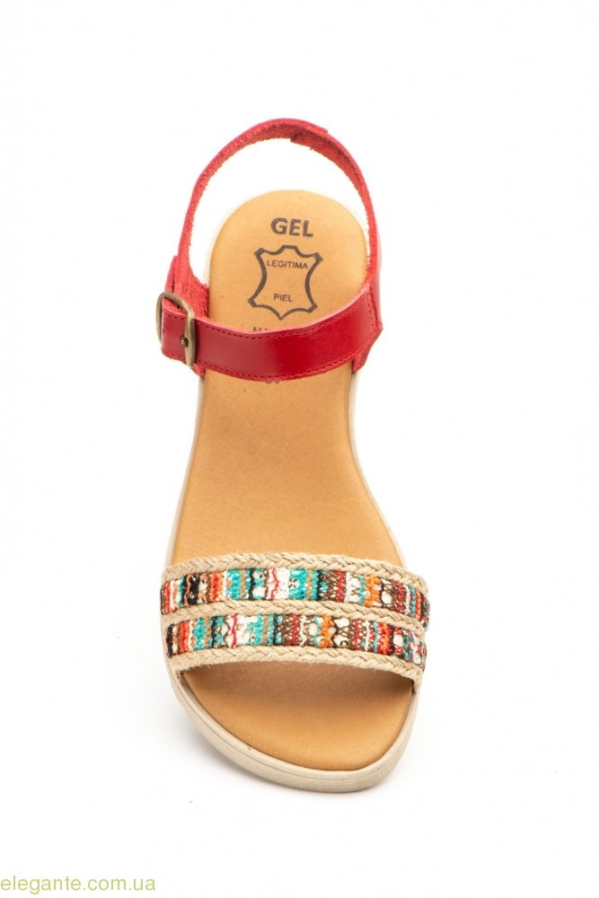3fe137c7943c86 Жіночі сандалі, купити жіночі сандалі недорого в інтернет-магазині ...