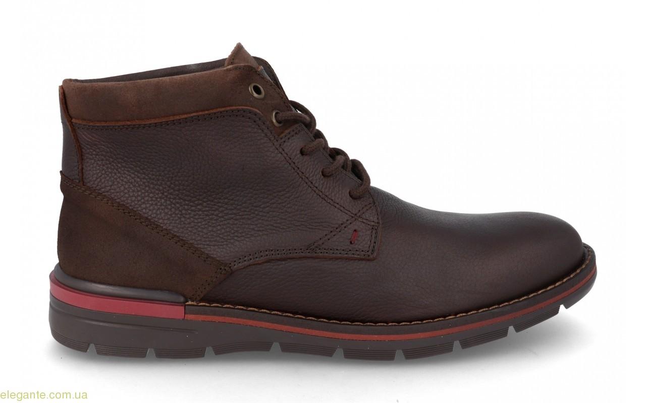 Мужские ботинки DJ Santa6 0