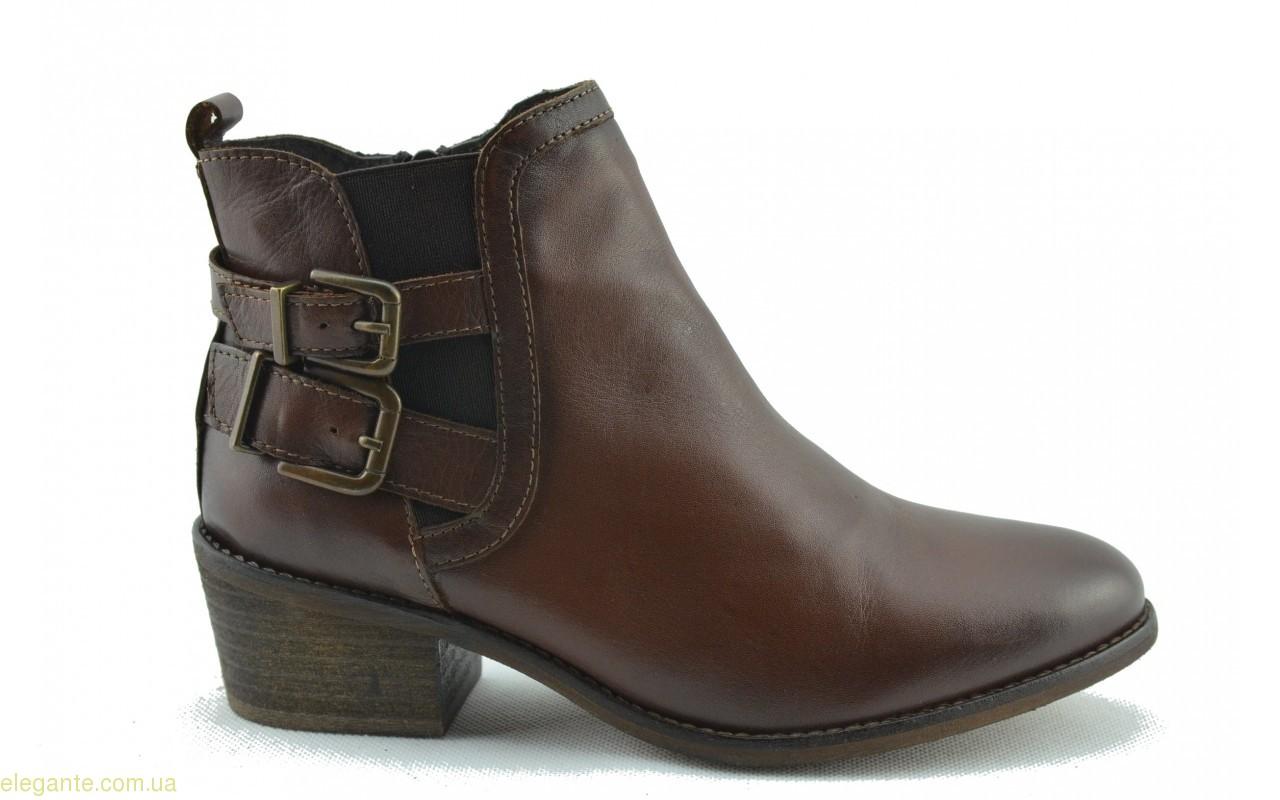 Женские ботинки  CUMBIA1 0