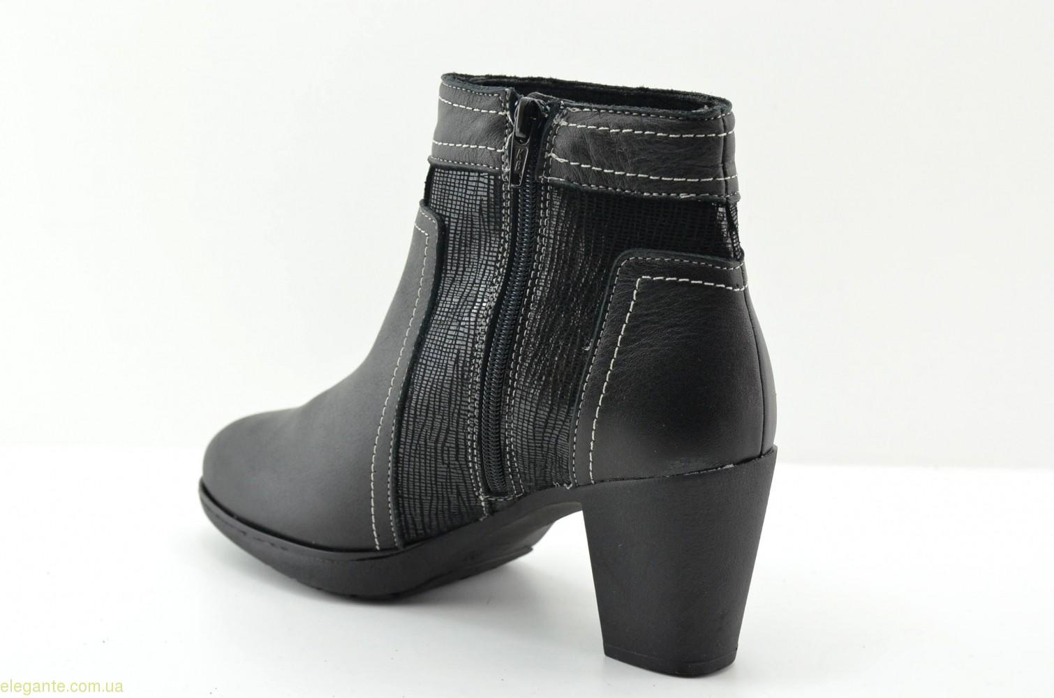 Жіночі черевики DIGO DIGO1 чорні 0