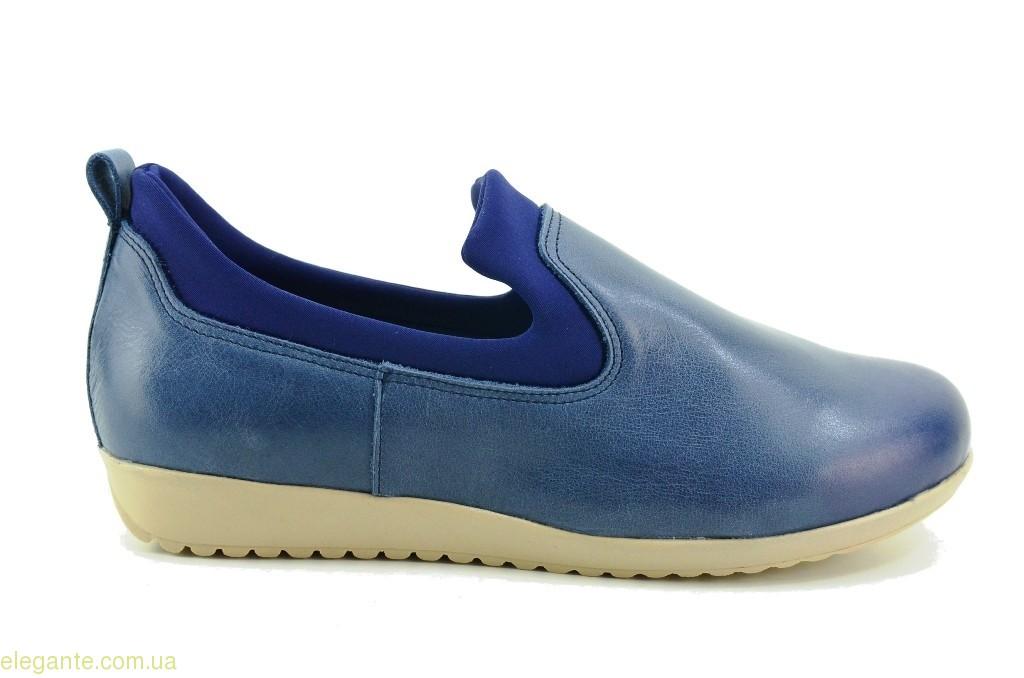 Жіночі еластичні туфлі DIGO DIGO  0