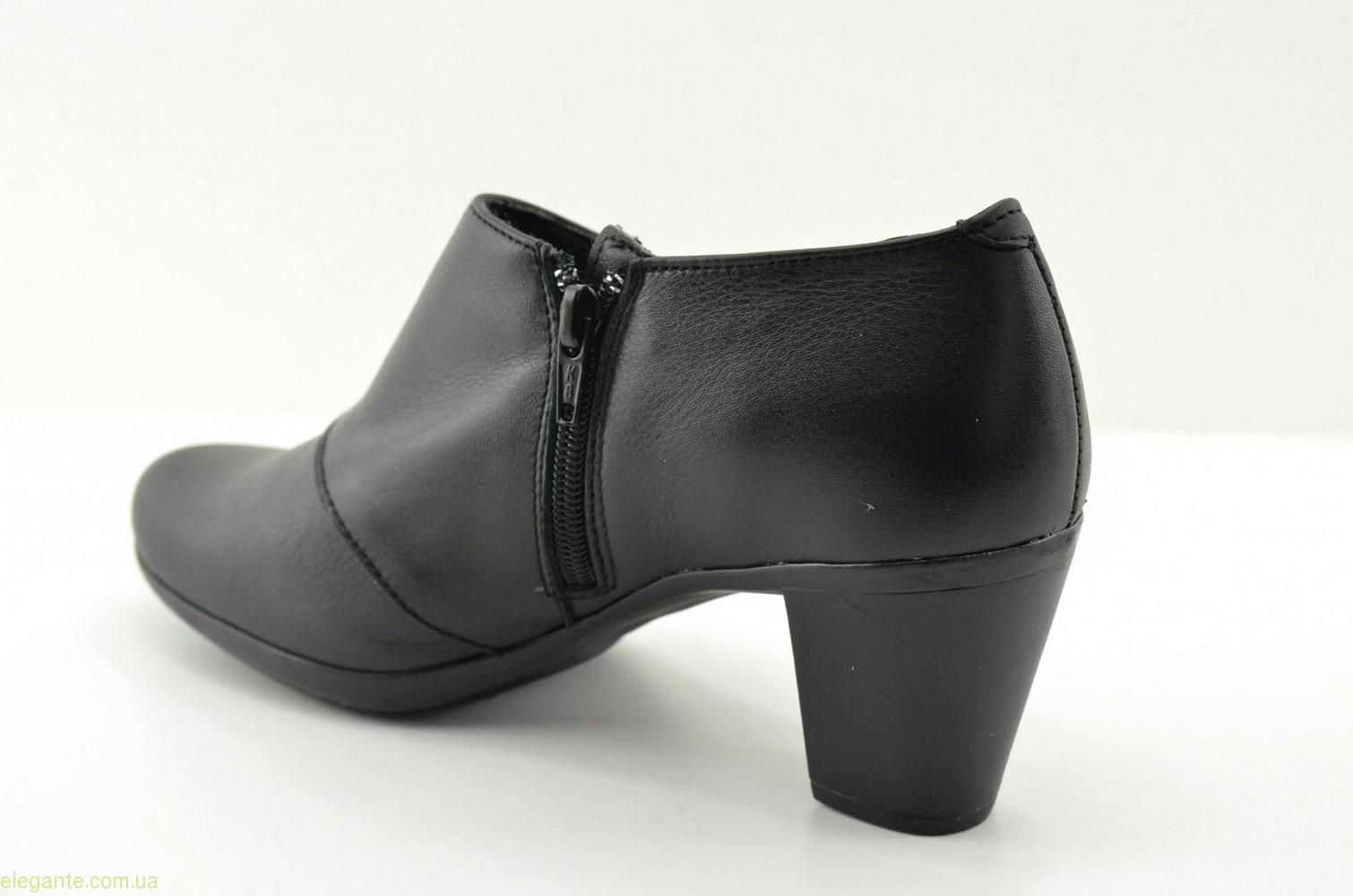 Жіночі черевики DIGO DIGO3 чорні 0