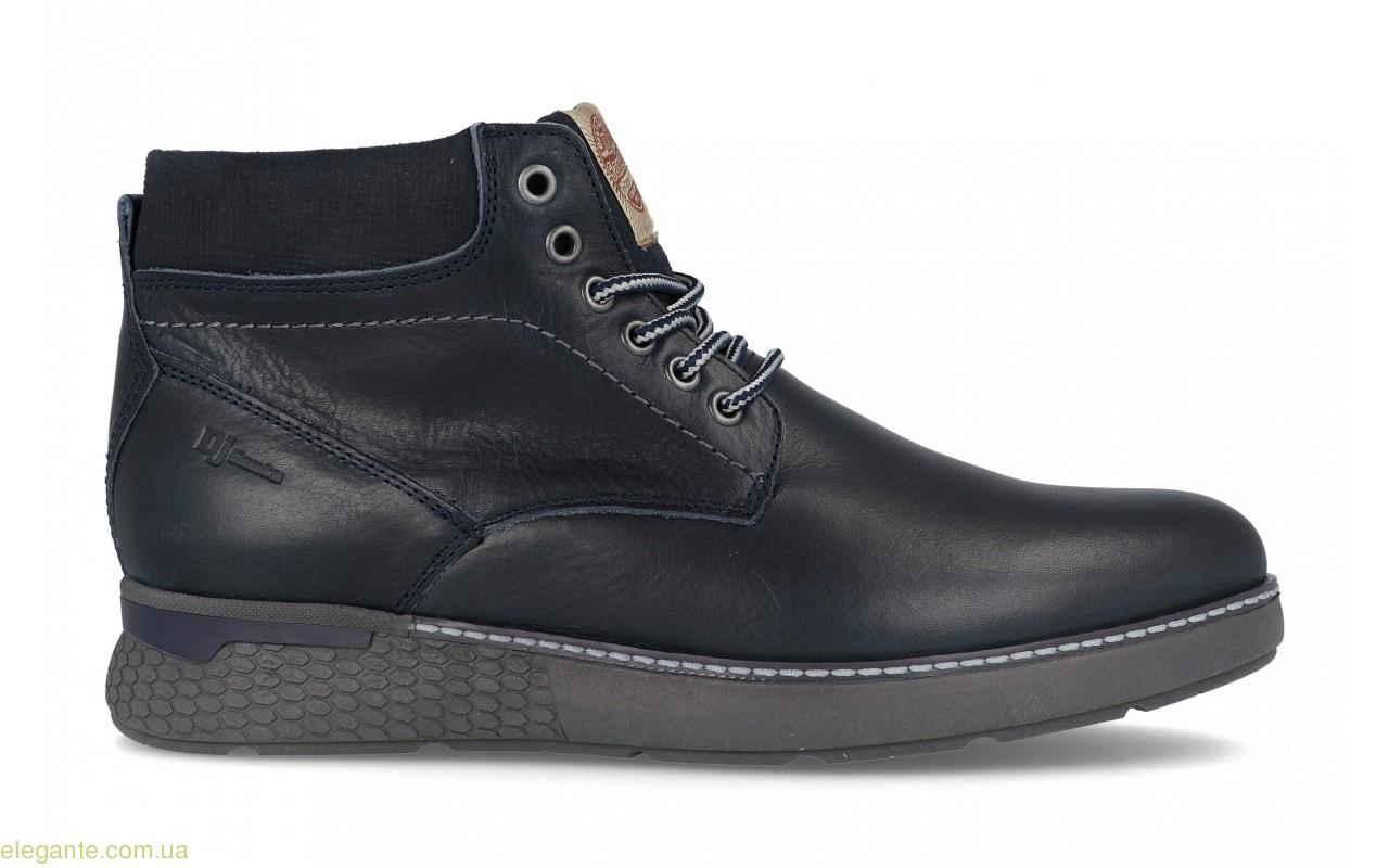 Чоловічі черевики DJ Santa4 0