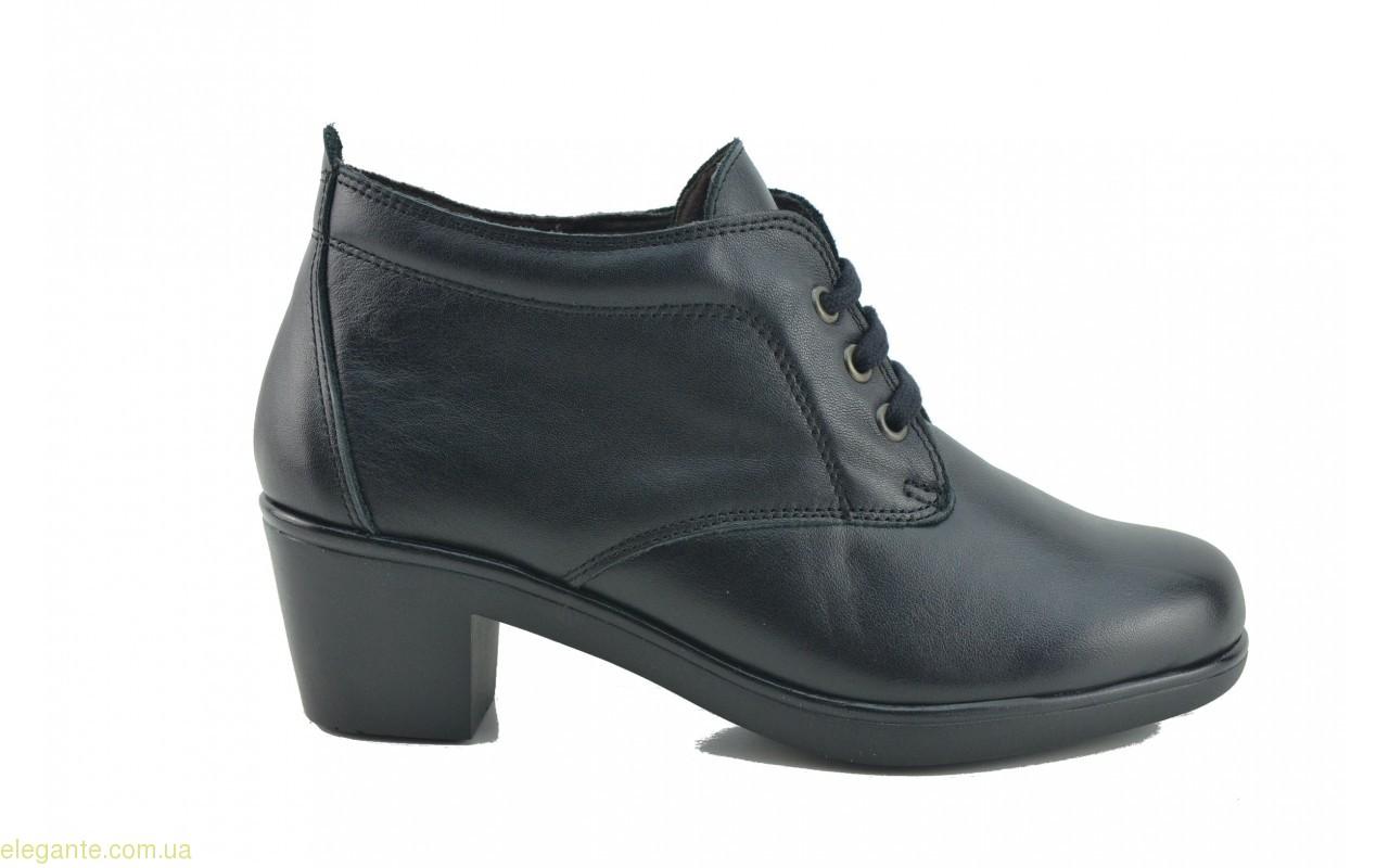 Женские ботинки на каблуке DIGO DIGO2 0