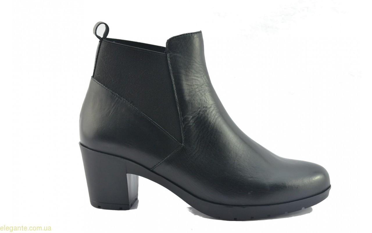 Женские ботинки еластические  COQUETTE 0