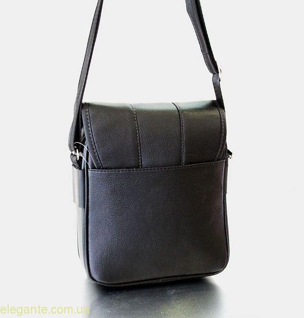 Чоловіча сумочка на плече 0