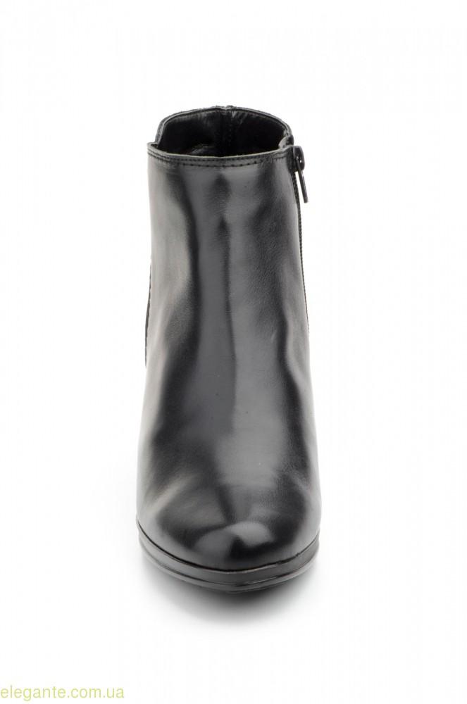 Жіночі черевики AGATHA SHOES1 чорні 0