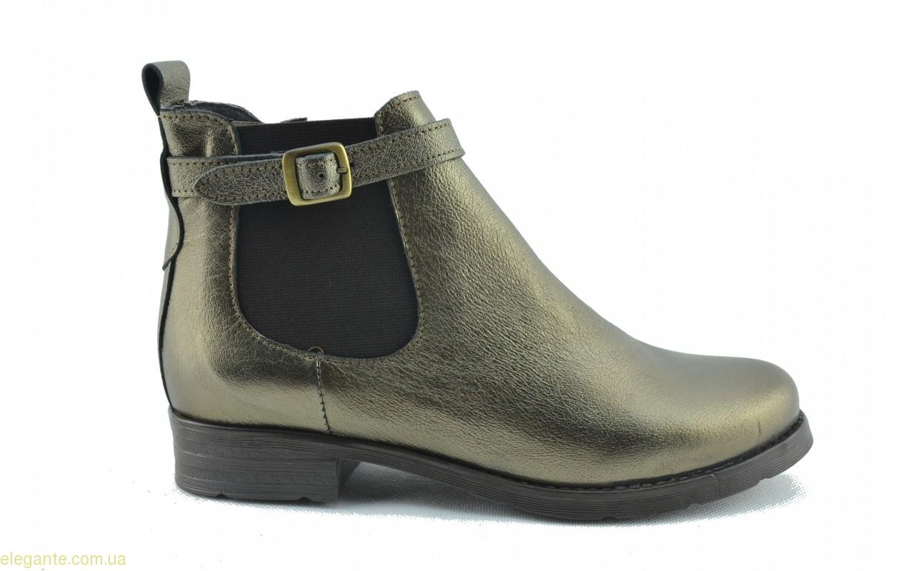 Женские ботинки CUMBIA2 0