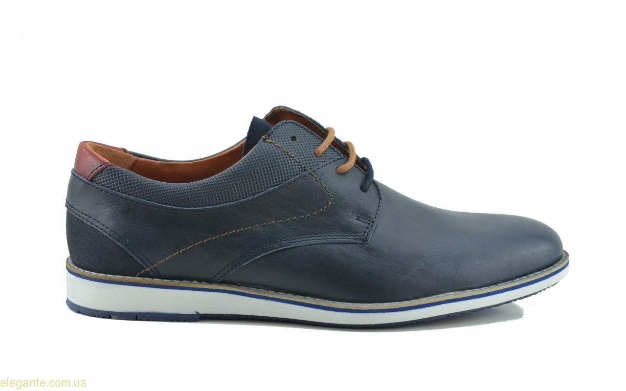 Чоловічі туфлі DJ Santa1 0
