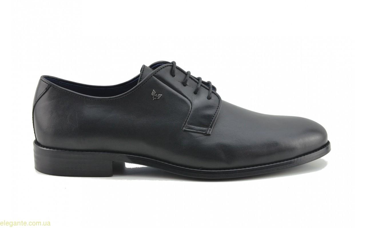 Чоловічі туфлі дербі BECOOL1 0