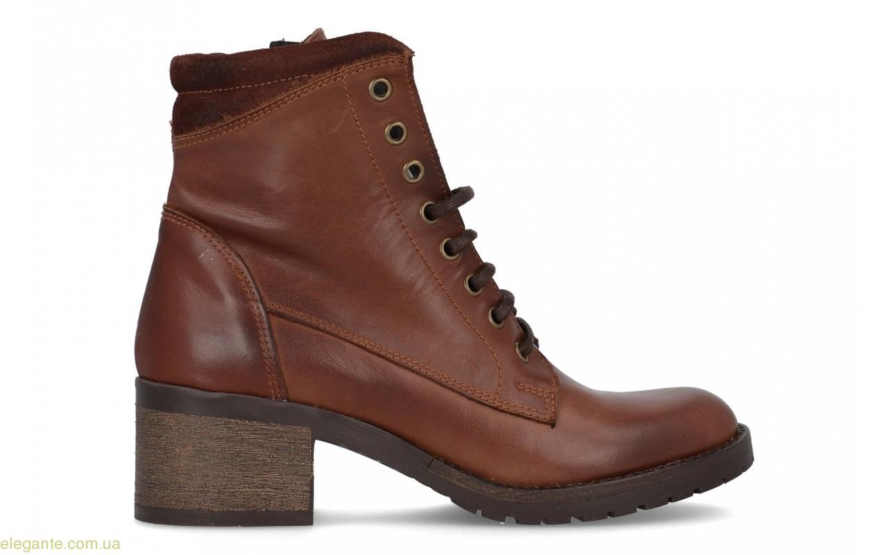 Жіночі черевики на шнурівках DIGO DIGO 0