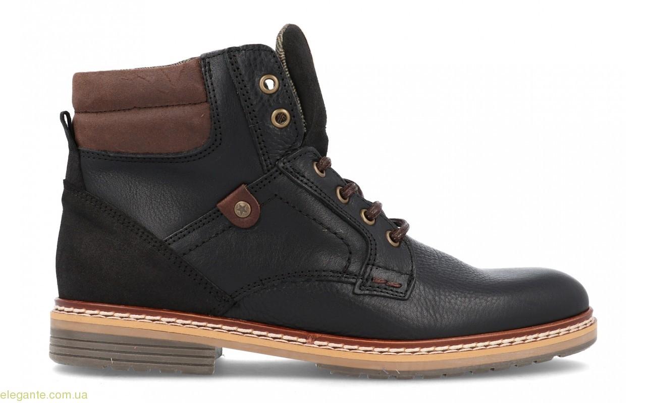 Чоловічі черевики DJ Santa3 0