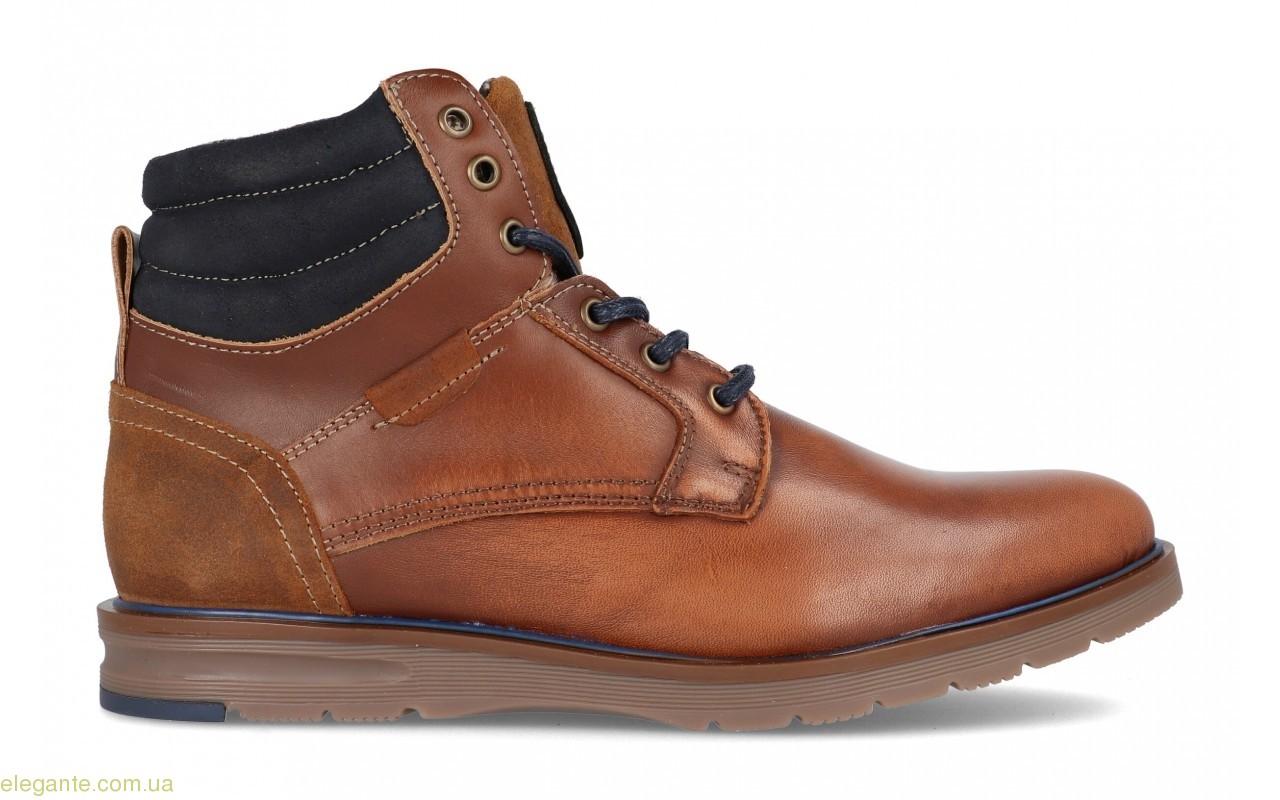 Чоловічі черевики DJ Santa2 0