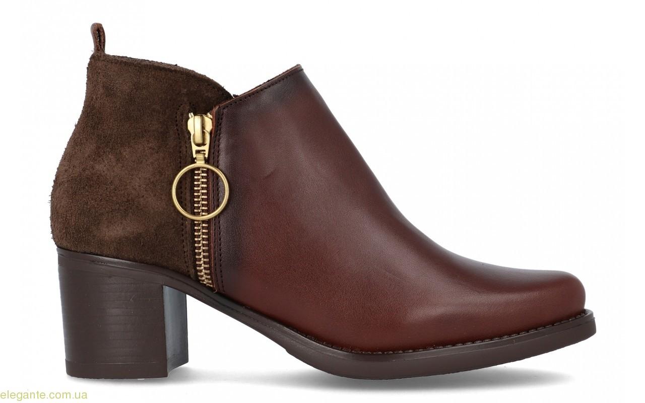 Жіночі черевички BDA 0