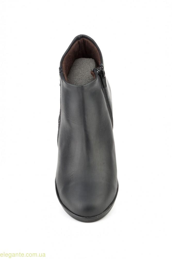 Женские ботинки CUTILLAS чёрные 0