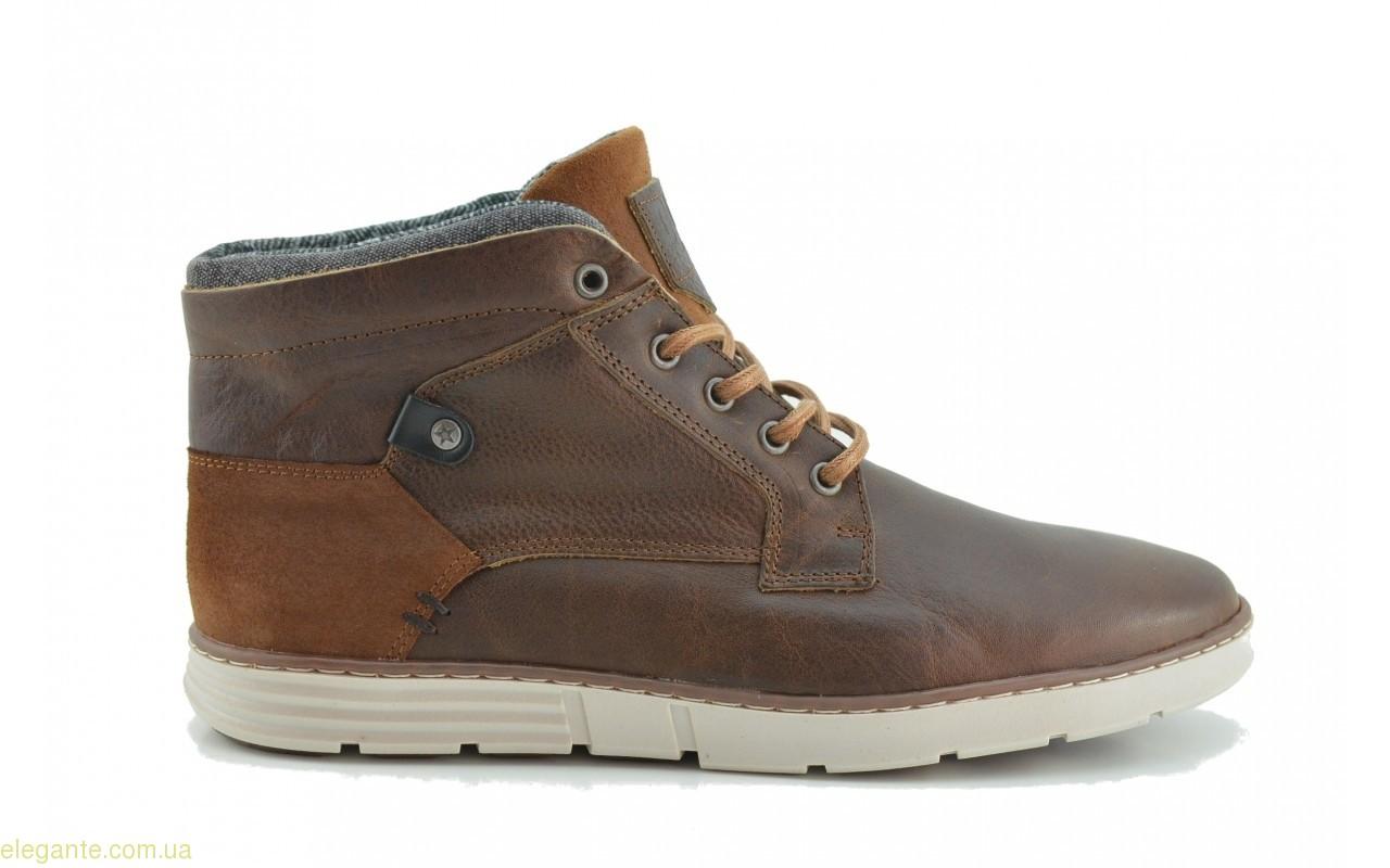 Мужские ботинки DJ Santa1 0
