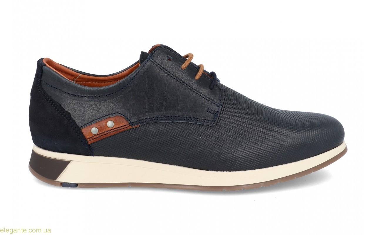 Чоловічі туфлі DJ Santa5 0