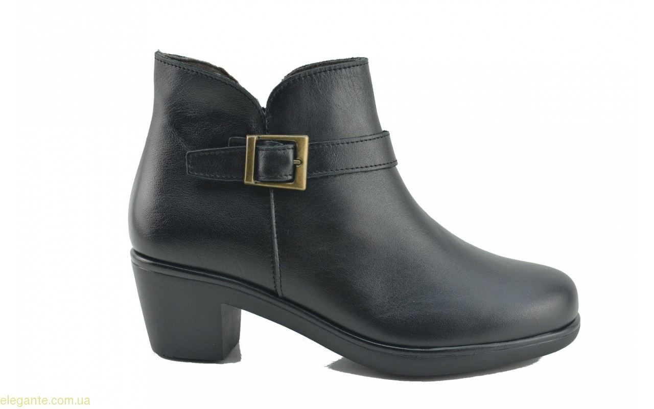 Женские ботинки на каблуке DIGO DIGO1 0