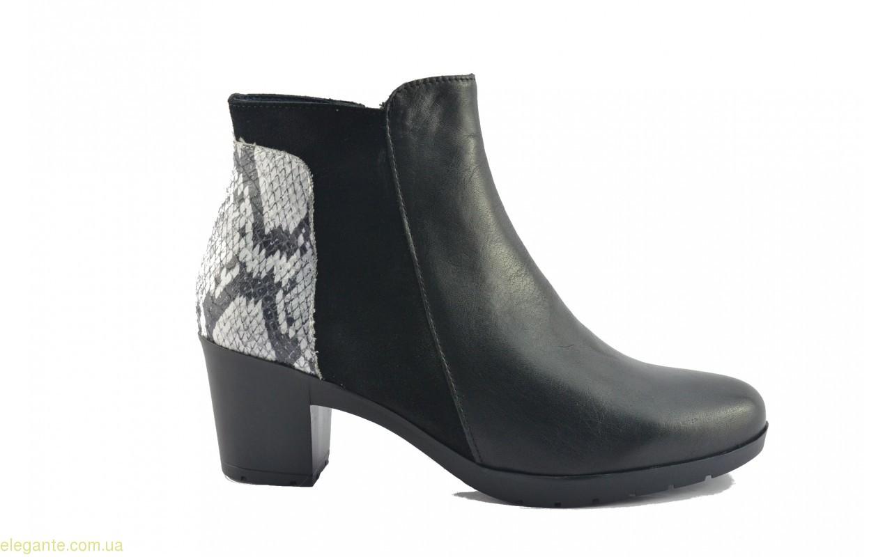 Жіночі черевики COQUETTE на каблуку 0