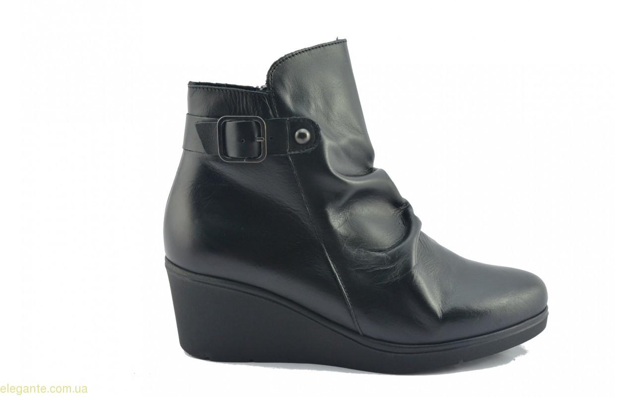 Женские ботинки COQUETTE1  0