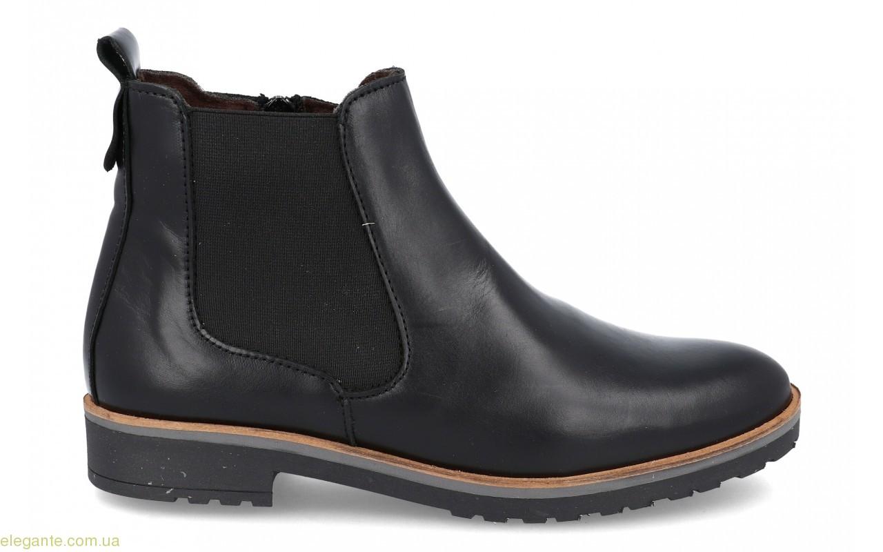 Женские ботинки Digo Digo с еластической вставкой 0