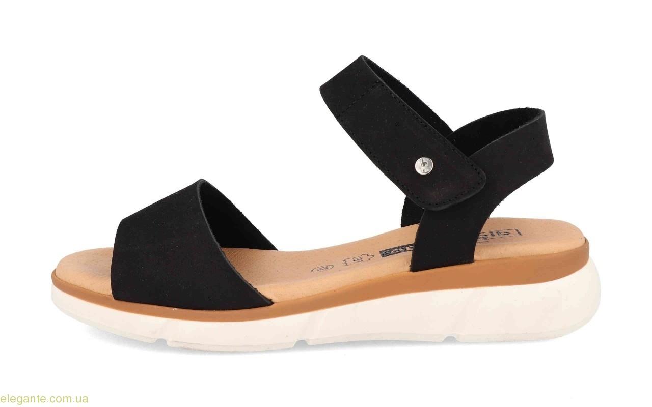 Женские сандалии на липучке Digo 0