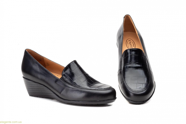 Жіночі туфлі K'amatic чорні 0