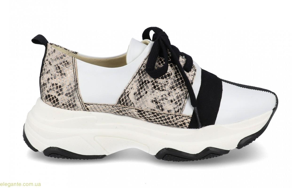 Жіночі кросівки Marlene Prieto чорні 0