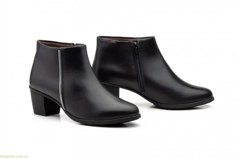 Жіночі черевики Cutillas1 чорні 0