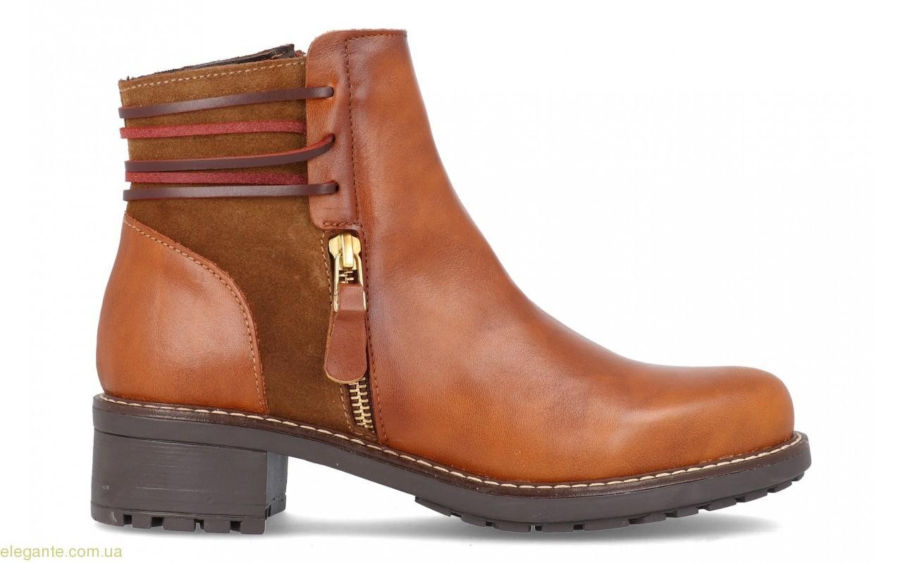 Женские ботинки BDA3 0