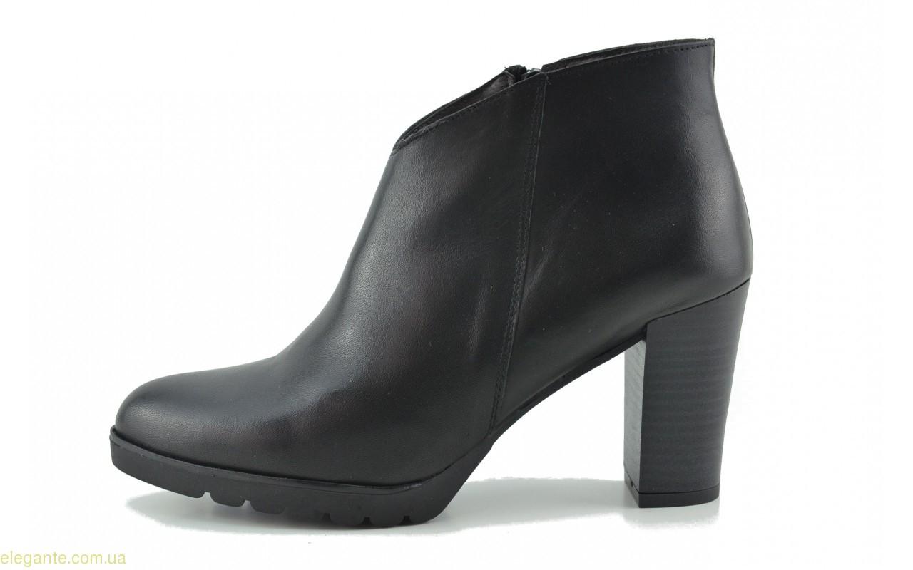 Жіночі черевики на каблуку DIGO DIGO 0