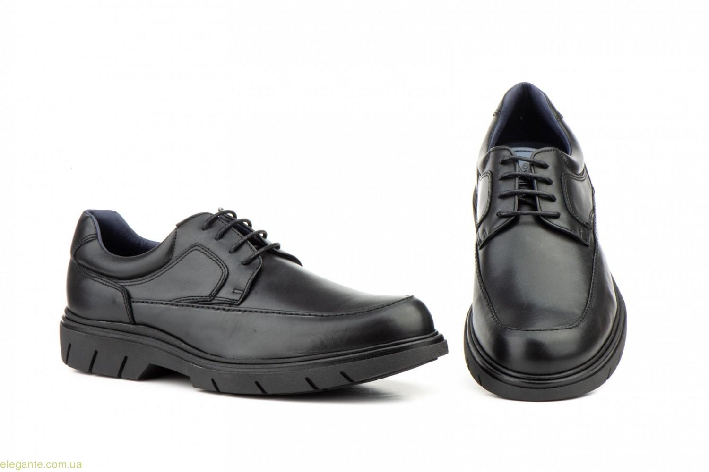 Мужские туфли  KEELAN2 чёрные 0