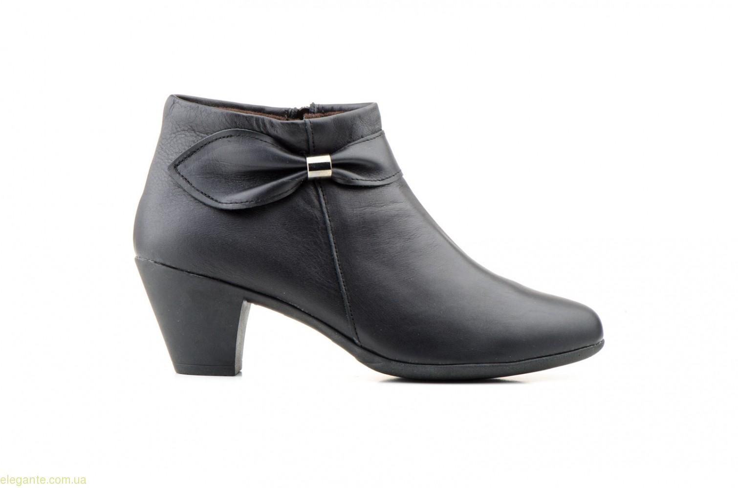 Жіночі черевики CUTILLAS чорні 0