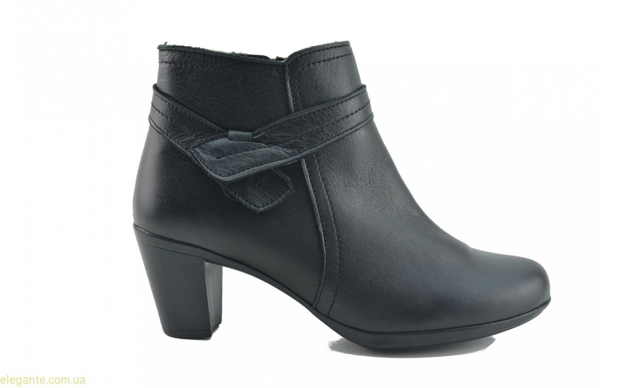 Жіночі черевички DIGO DIGO чорні 0