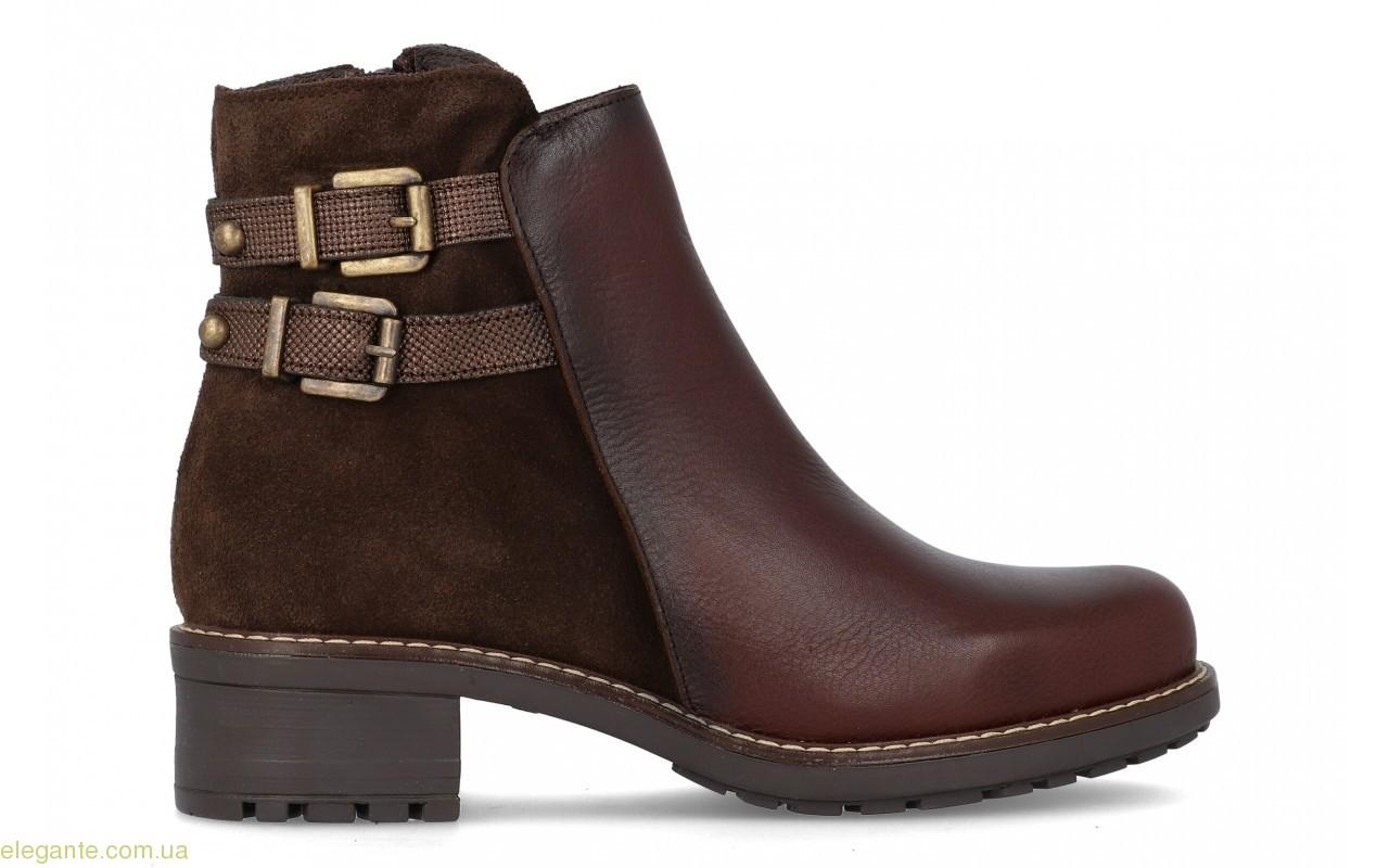 Женские ботинки BDA2 0