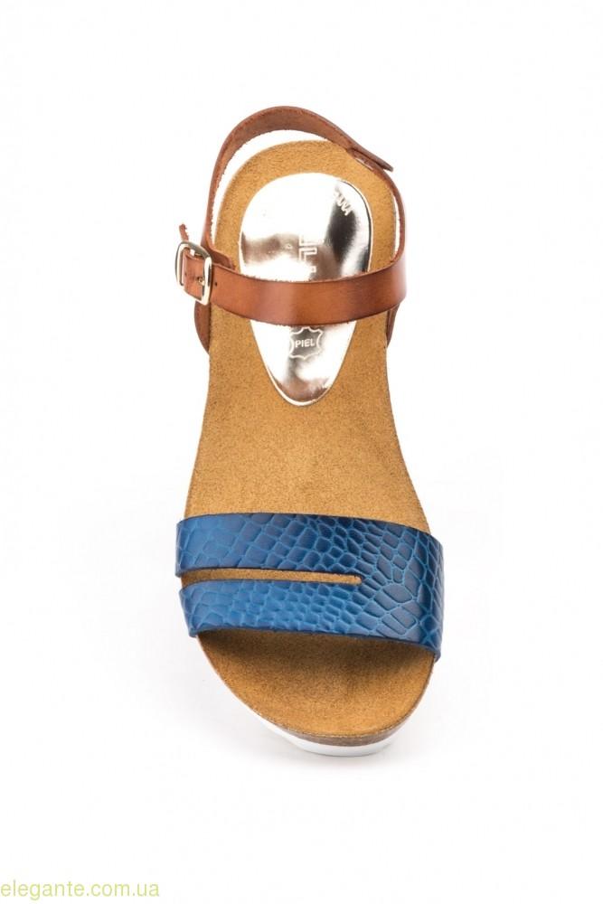 Жіночі сандалії MULLER Jean  0