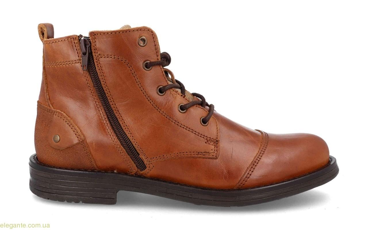 Чоловічі черевики Original ST коричневі 0