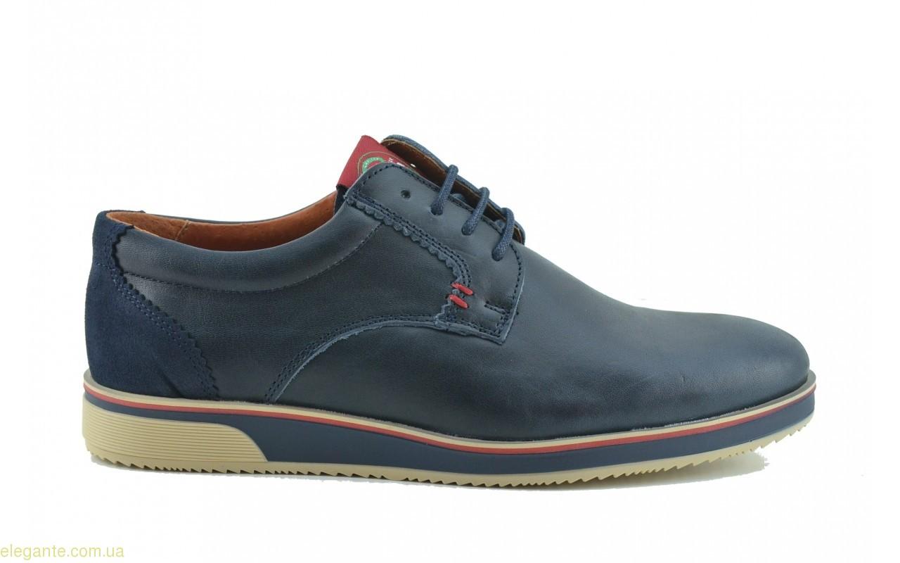 Чоловічі туфлі DJ Santa2 0