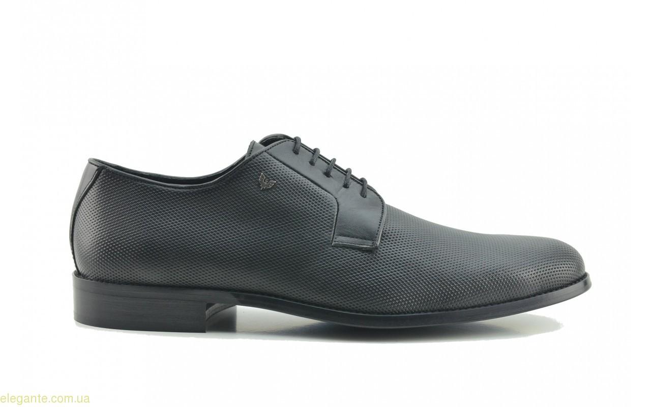 Чоловічі туфлі дербі BECOOL2 0