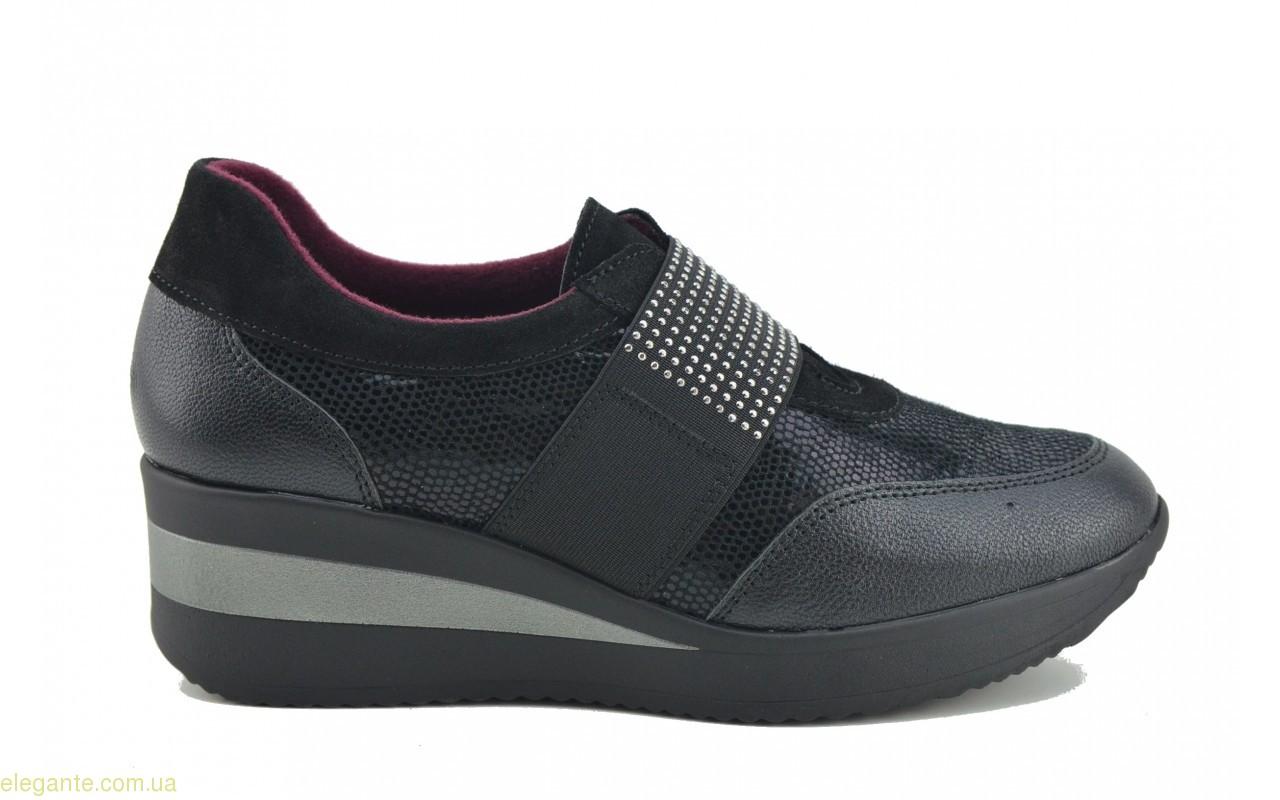 Жіночі кросівки DIGO DIGO чорні 0
