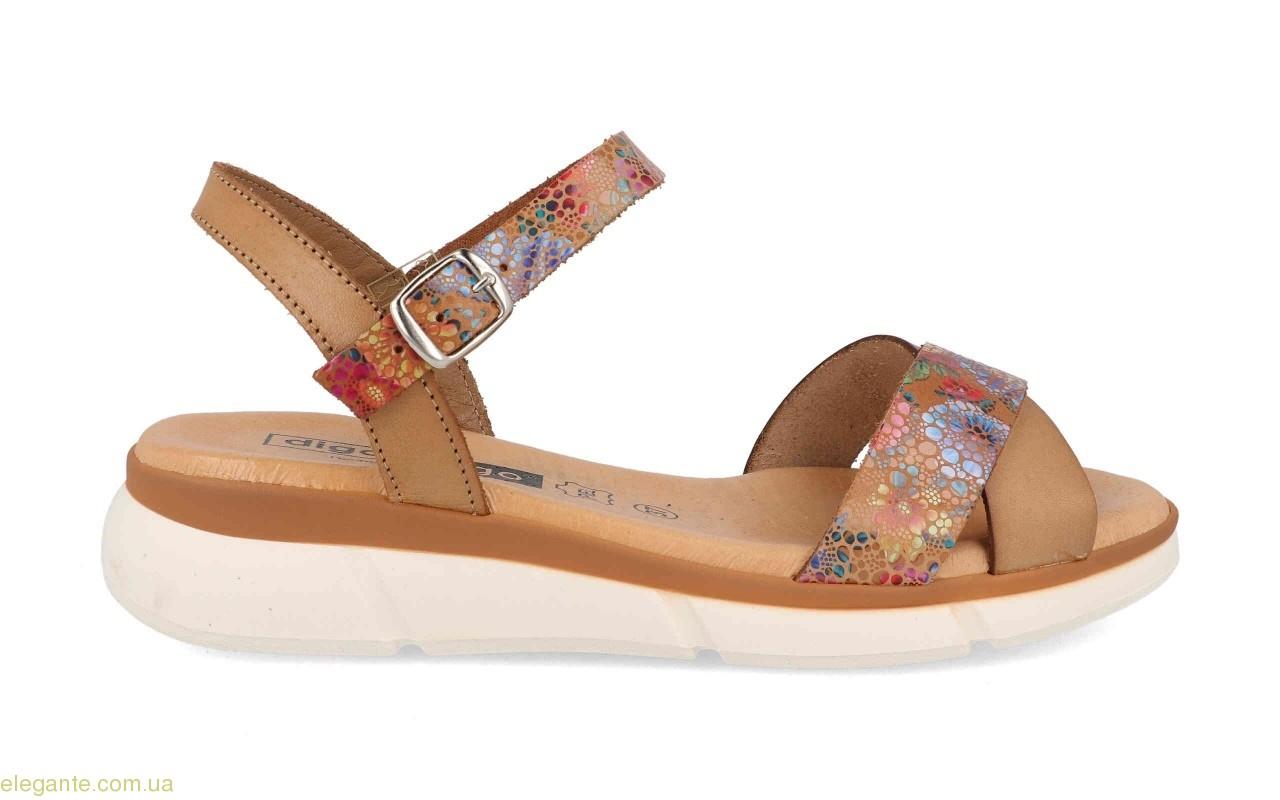 Женские сандалии Digo Arcoiris 0