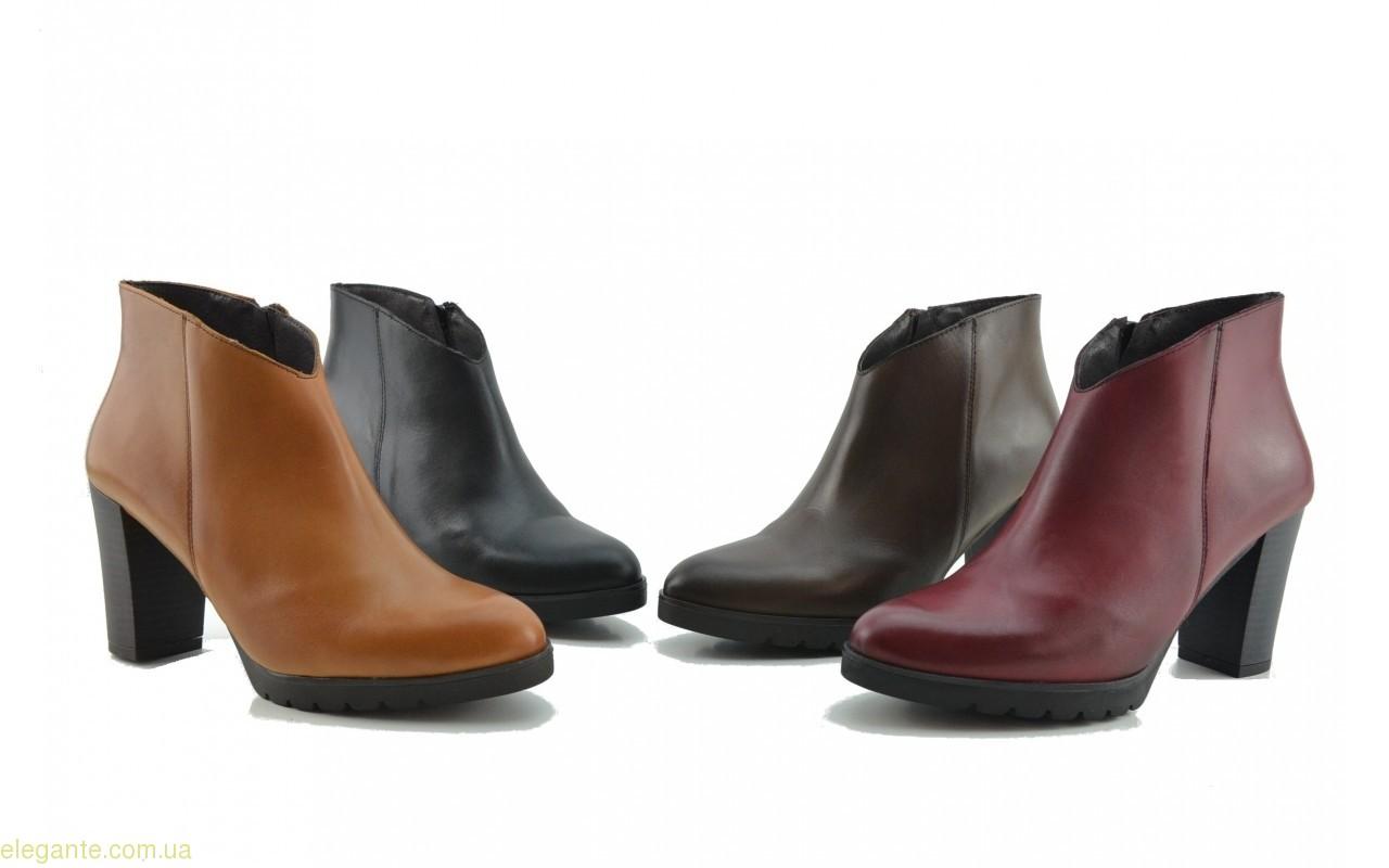 Женские ботинки на каблуке  DIGO DIGO 0
