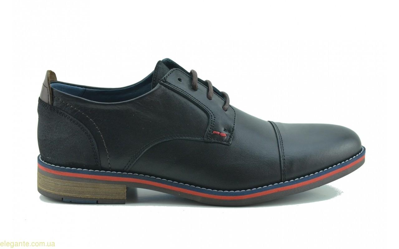 Чоловічі туфлі DJ Santa3 0