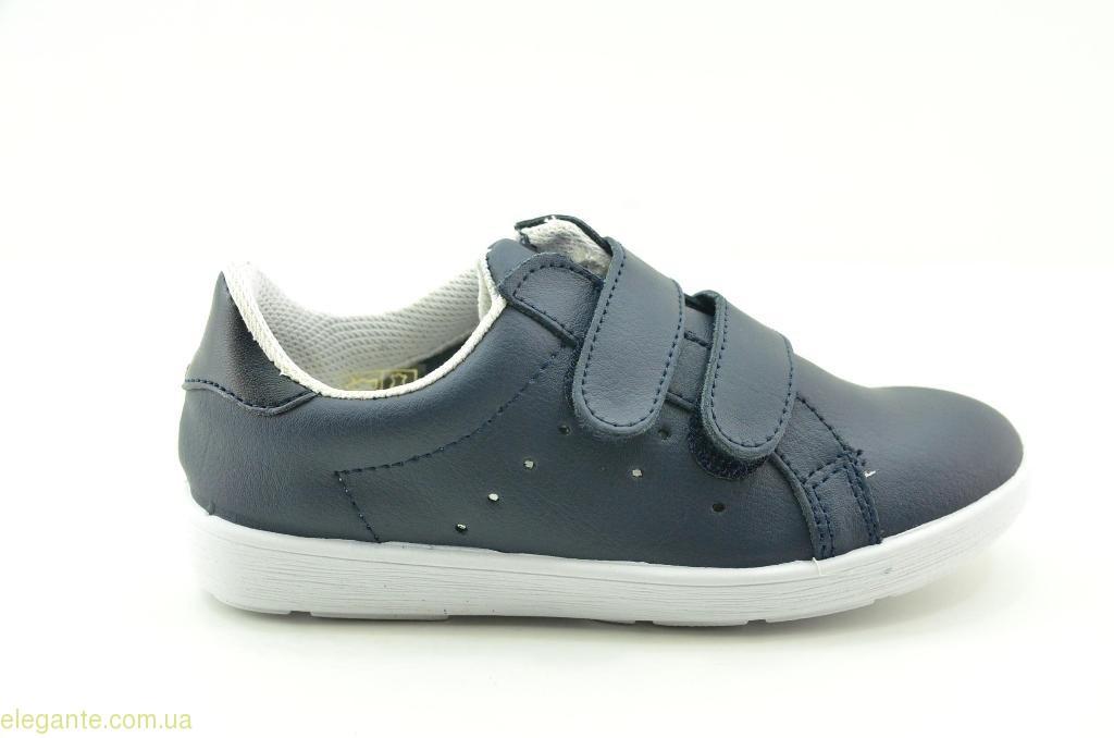 Дитячі кросівки на липучці XIQUETS  0