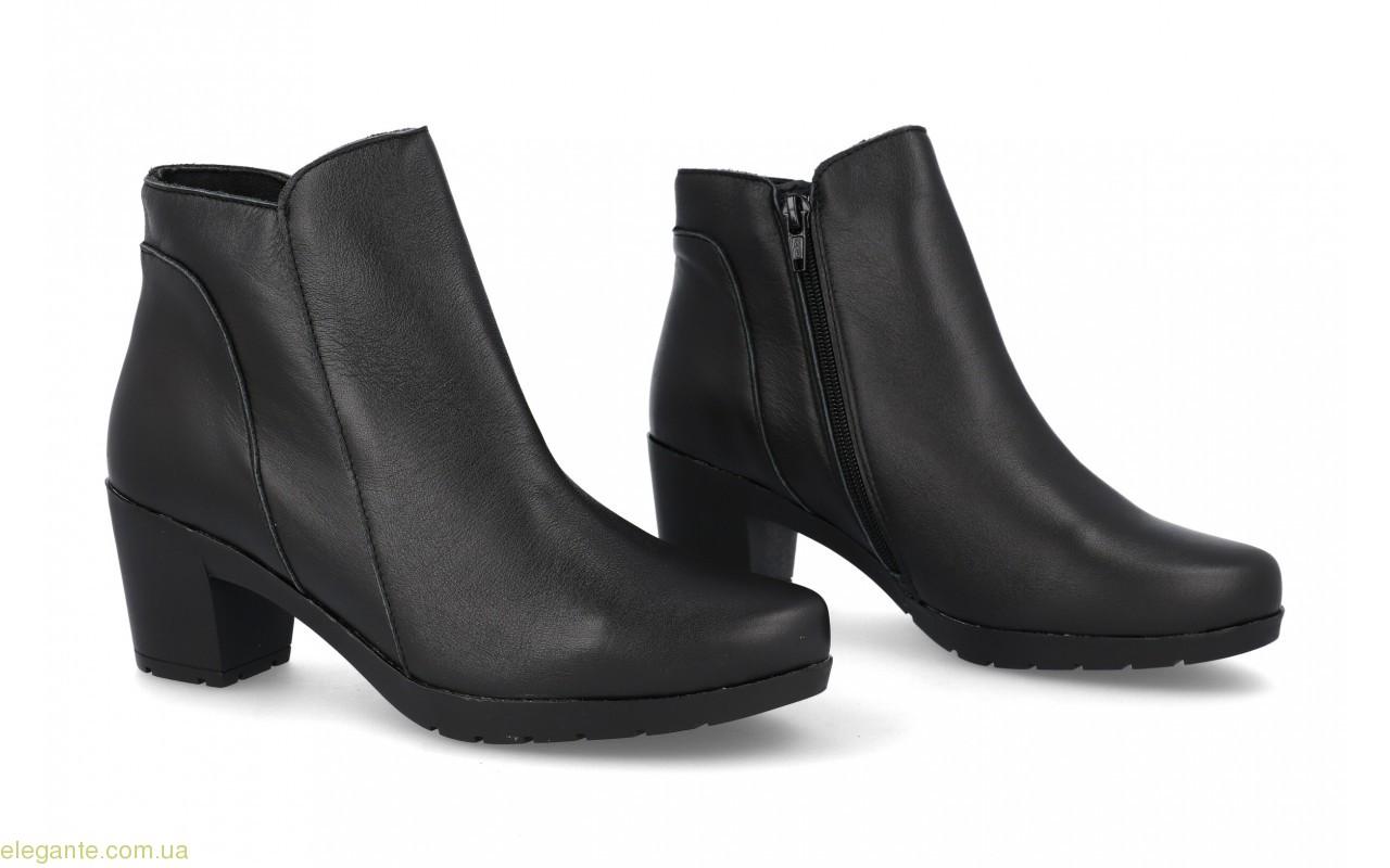 Женские ботинки DIGO чёрные 0