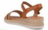 Жіночі сандалі DIGO DIGO коричневі 2