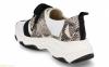 Женские кроссовки Marlene Prieto чёрные 2