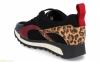 Жіночі кросівки VIDA чорні 1