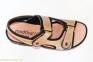 Мужские сандалии MORXIVA светло-коричневые 2